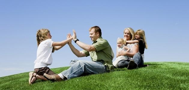 ما فوائد الرحلات العائلية