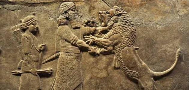 مقومات الحضارة المصرية القديمة
