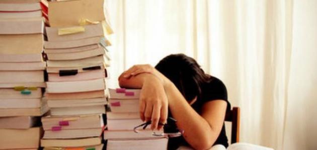 كيف أنظم وقتي للدراسة الجامعية