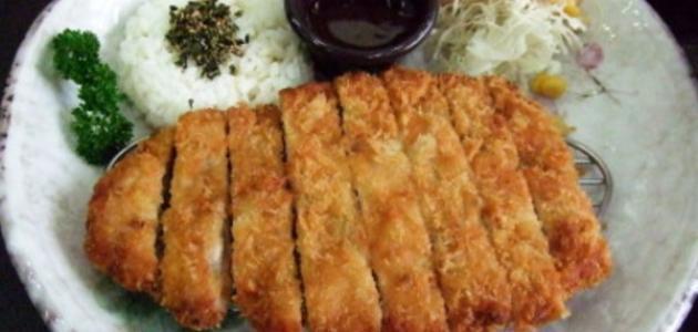 وصفات أكلات كورية