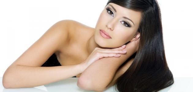 وصفات لوقف تساقط الشعر