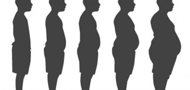 كيف أعرف الوزن المناسب للطول