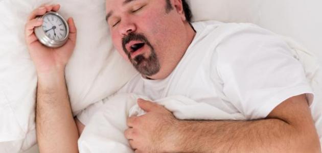 كيفية تقليل ساعات النوم