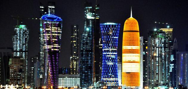 ما هي عاصمة دولة قطر