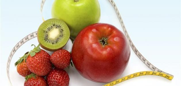 كيف أنقص من وزني 5 كيلوغرامات في أسبوع