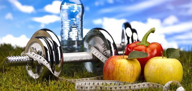 كيفية التخلص من الوزن الزائد