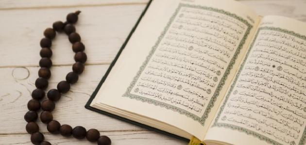 كم عدد السور المكية في القرآن الكريم