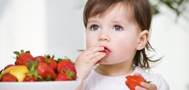 وصفات طعام للأطفال