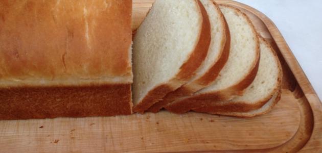 كيفية صنع خبز التوست