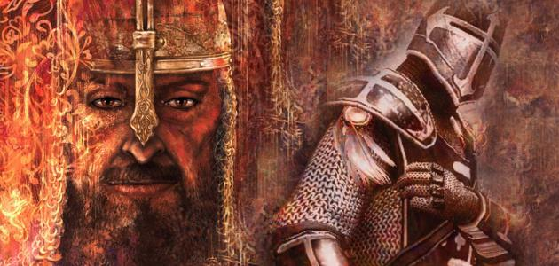 ماذا تعرف عن صلاح الدين الأيوبي