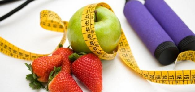 كيفية حرق الدهون بعد الأكل