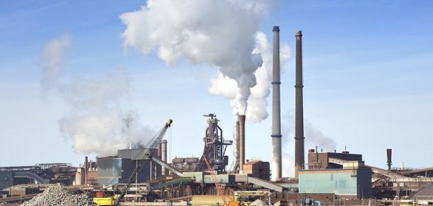 كيف يلوث الدخان البيئة