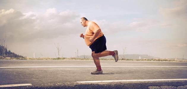 أسرع طريقة لحرق الدهون في أسبوع