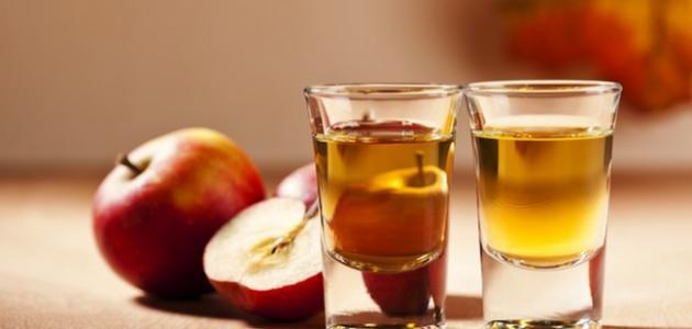 ما هي أضرار خل التفاح