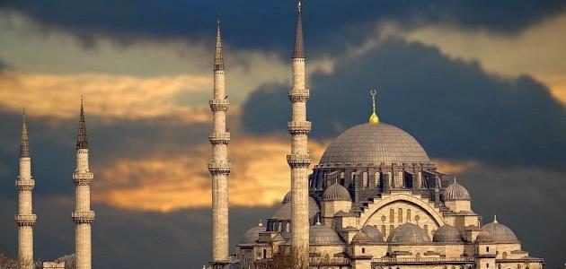 مفهوم الحضارة والثقافة والمدنية