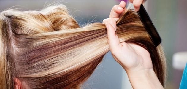 طرق الحفاظ على الشعر