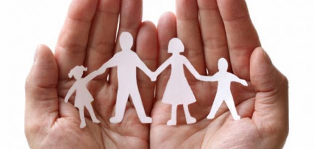 مقومات الأسرة في الإسلام