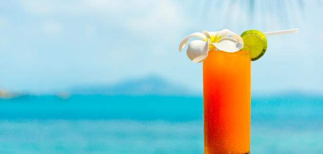 كيف أحضر عصير الجزر