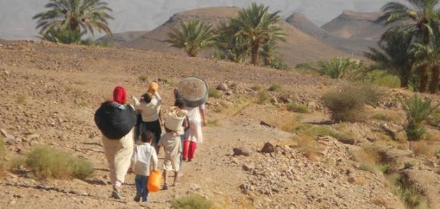 أسباب ونتائج الهجرة من القرية إلى المدينة