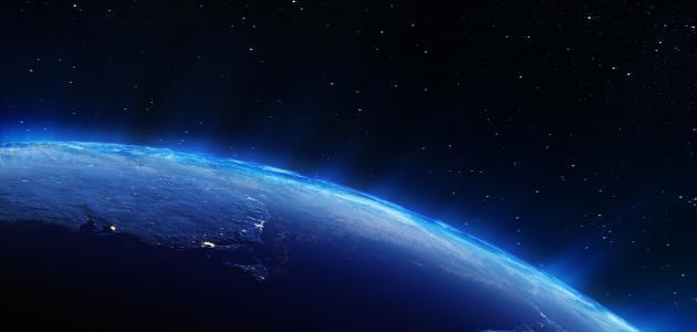 ما هي مكونات الغلاف الجوي