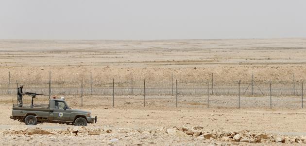 كم طول الحدود السعودية اليمنية
