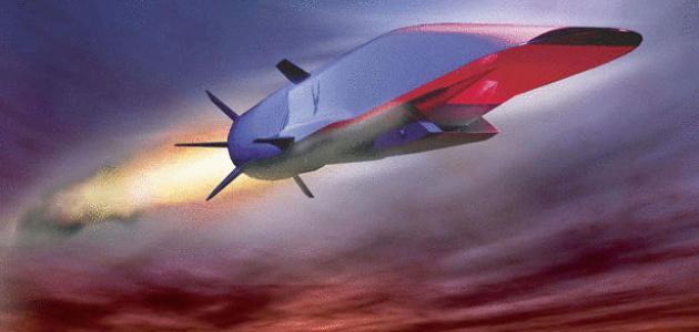 أسرع مركبة فضائية في العالم