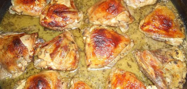 طريقة عمل طبخات بالدجاج