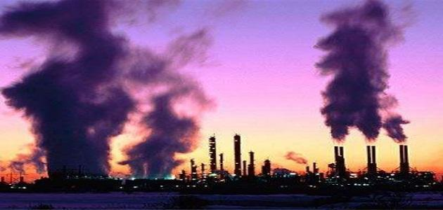كيف يمكن الحد من التلوث