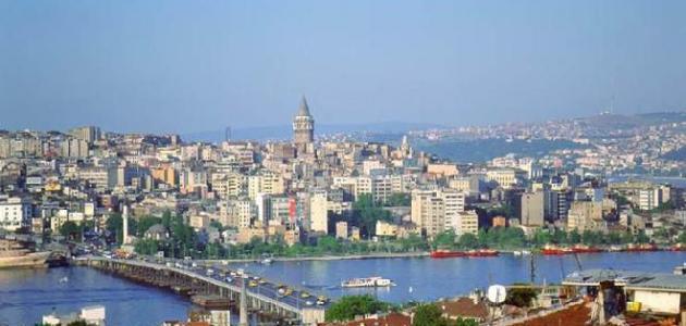 مدينة أورفا التركية