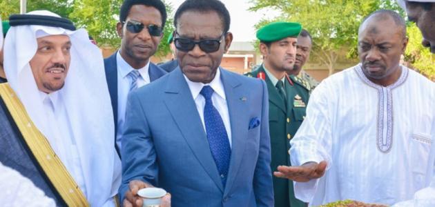 جمهورية غينيا الاستوائية