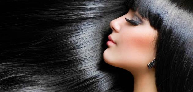 تأثير نقص فيتامين د على الشعر