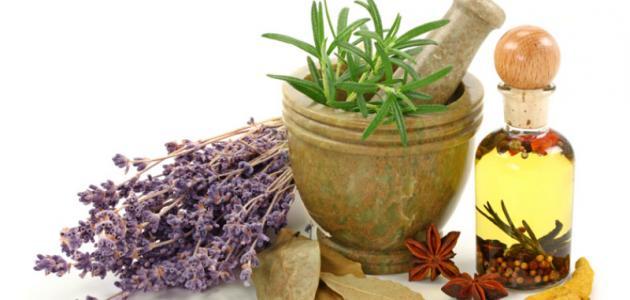 علاج تساقط الشعر للرجال بالأعشاب