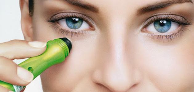 علاج للسواد تحت العينين