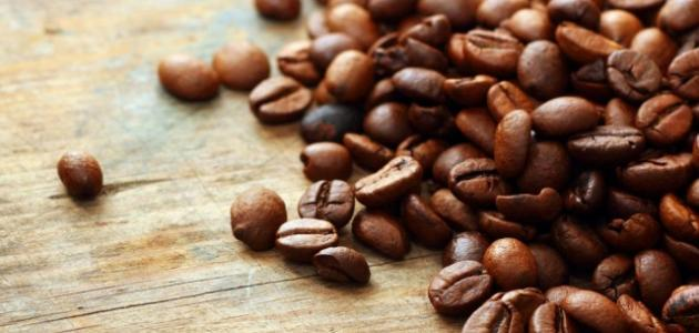 طريقة عمل قهوة القشر للنفاس