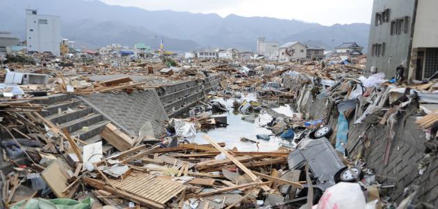 كيف يمكن مواجهة الزلازل