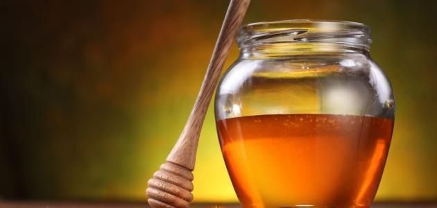فوائد زيت الزيتون والعسل للشعر
