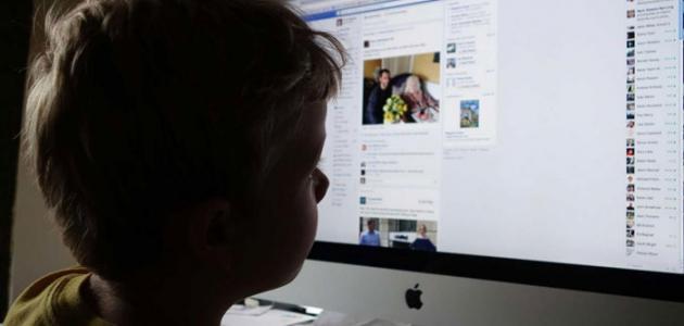 سوء استخدام الإنترنت
