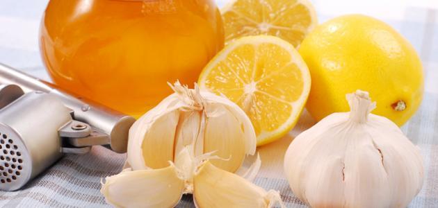 وصفة طبيعية لعلاج الكحة