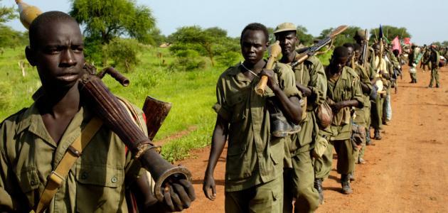 معلومات عن دولة جنوب السودان