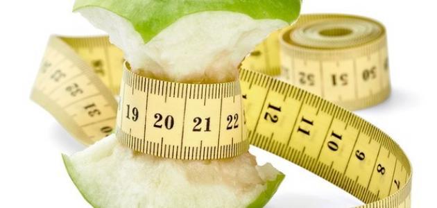 وصفات لنقص الوزن في أسبوع