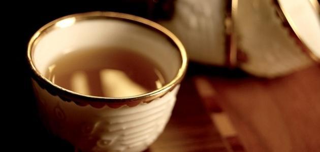 كيفية تحضير القهوة العربية