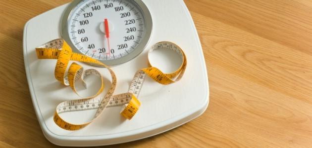 رجيم زيادة الوزن