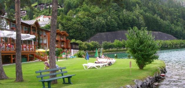 السياحة في جزيرة كيش