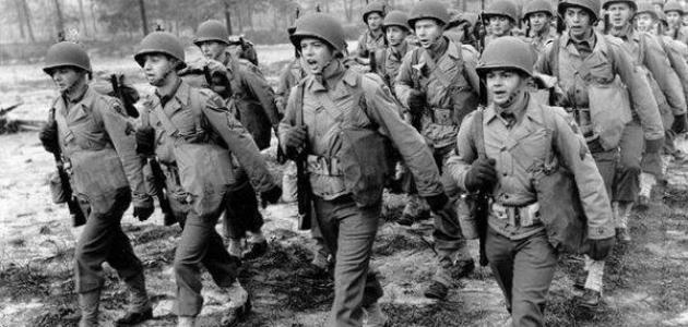 ما معنى الحرب سجال