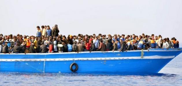 نتيجة بحث الصور عن هجرة غير شرعية