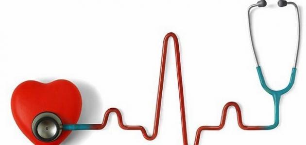عدد دقات القلب الطبيعية عند النساء