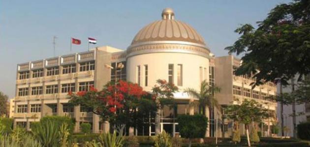 موقع محافظة الفيوم