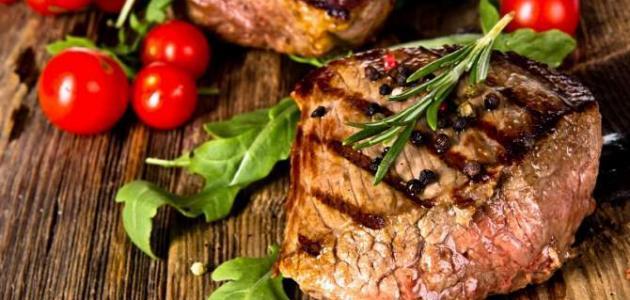 نقص البروتين وأثره على الجسم