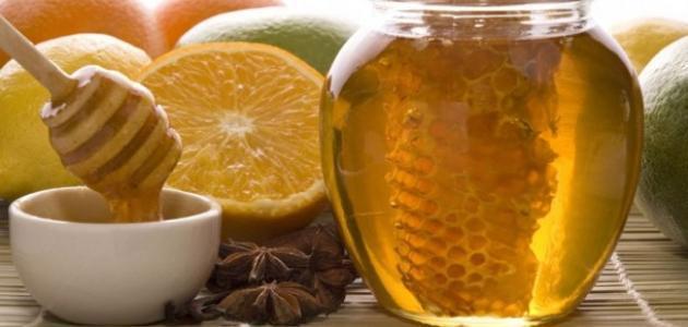 مقال علمي قصير عن العسل