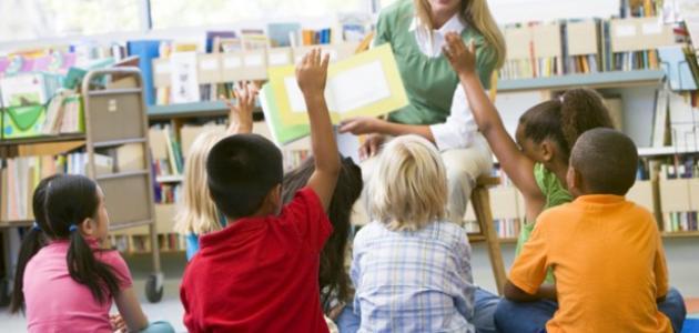 دور المعلم في الإدارة الصفية